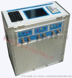 SFRJ-500A便携式热继电器测试仪