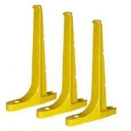 电缆支架组装 玻璃钢电线管支架 多性能成品电缆支架