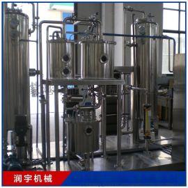 汽水混合机 碳酸饮料混合机 二氧化碳混合机
