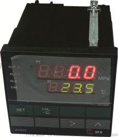 广东华兰海智能数字压力/温度双功能仪表