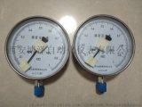 高精密YB-60/100/150不锈钢精密压力表