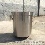 双层复合型防护筒FBG1.5kg防护当量排护筒