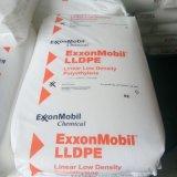 瓶盖专用PE料LLDPE埃克森美孚 LL6101XR热稳定性 耐应力开裂LLDPE