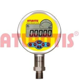 高精度數位壓力錶   AT211H