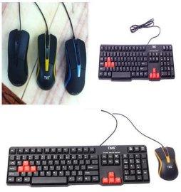 TMS电脑鼠标键盘
