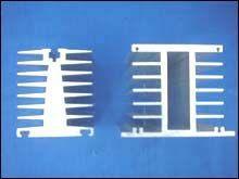 固态继电器用散热器