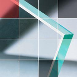 家具衛浴裝修鋼化玻璃