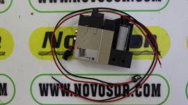 SMC电磁阀ZX1101-K15LZB-F