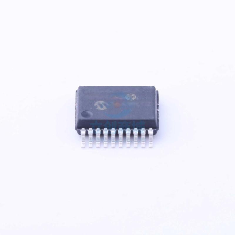 微芯/PIC24F16KA101-I/SS原装