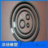 耐腐蝕密封圈 耐油耐磨O型圈 防水矽膠圈