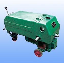 LY-150压力式滤油机