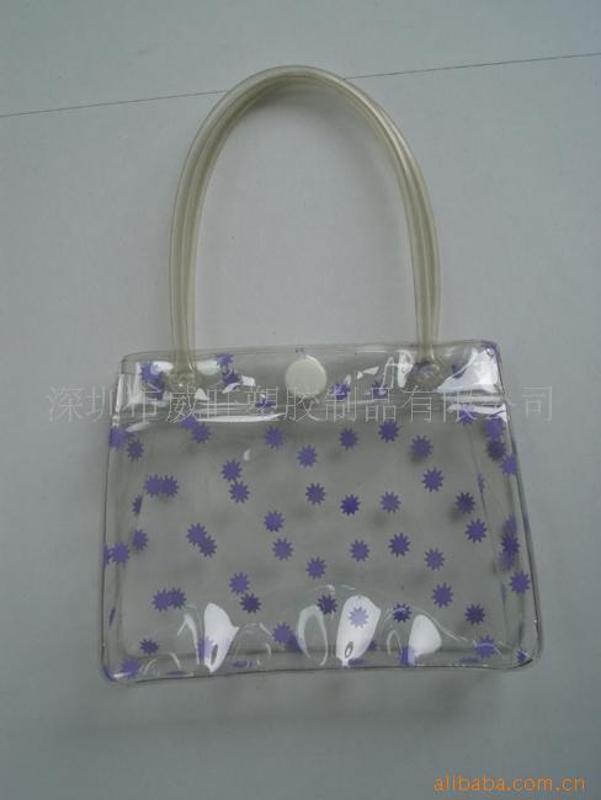 厂家批发 pvc手提袋,礼品袋