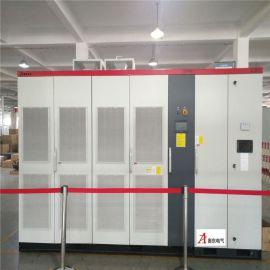 奥东电气10KV一体式高压变频器 可实现整体运输安装方便