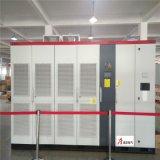 奧東電氣10KV一體式高壓變頻器 可實現整體運輸安裝方便