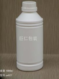 1000ml新款化工瓶