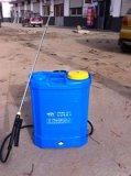 农用打药施肥电动喷雾器背负式