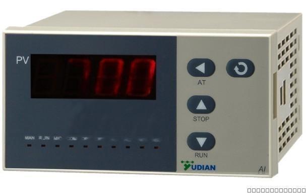 厦门宇电AI-700单路单排显示仪表/报警仪表/压力仪表/数显仪表