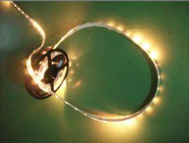 LED跑马灯,30灯/M,LED七彩跑马灯带,5050RGB跑马灯条,流星灯