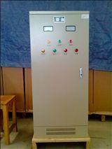 90kw球磨机频敏起动控制柜,水泵软启动柜