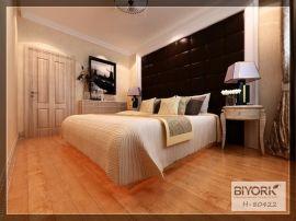 貝亞克樺木手刮仿古實木複合地板