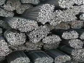 唐山螺纹钢盘螺线材直发全国批发价格