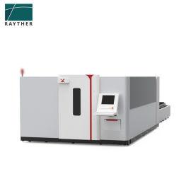 光纤激光切割机 自动送料 分体式板管一体