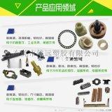 玻纖增強 耐高溫PA46原料 阻燃V0高韌性