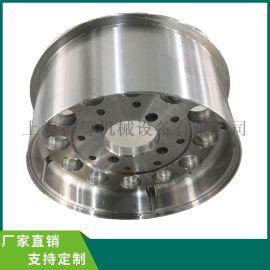 厂家供应CNC五金件加工转子支架,精密机械零件加工