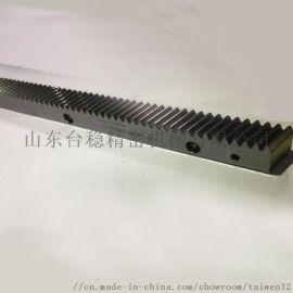 精密传动定位齿条t-win,研磨斜齿条CHGH20