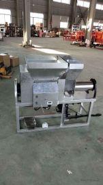 层播装袋机平菇自动分层接种装袋机食用菌生料装袋机