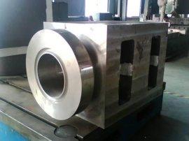 石油机械铸钢配件