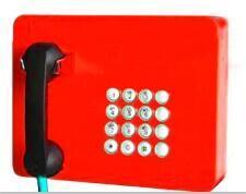生产各类的特种电话机