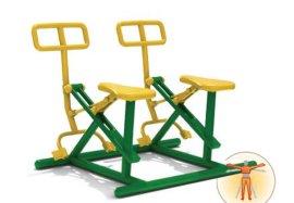 株洲户外健身器材设备厂家小区公园健身器材在哪里买?多少钱一套