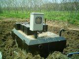 泰兴生活污水处理设备
