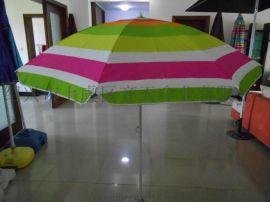 户外遮阳伞 防紫外线 沙滩伞