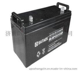 雷斯顿6FM17/12v17AH铅酸阀控式蓄电池充电说明