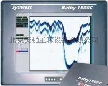 Bathy-1500C大功率双频回声测深仪