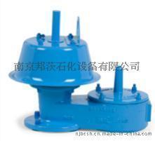 8910系列压力(真空)泄放阀 又名:呼吸阀