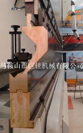 数控835折弯机上刀模具,高耐磨数控折弯机弯刀模具