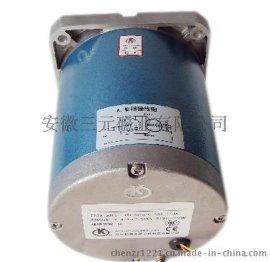 130TDY060-2安徽三元同步低速永磁电机