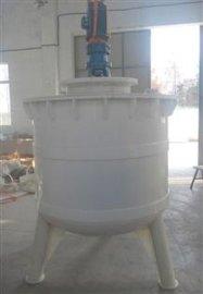 加工各种型号聚丙烯反应釜