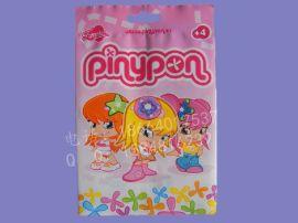 广东铝箔复合袋 玩具礼品**印刷袋 公仔塑胶迪斯尼 米高玩具袋