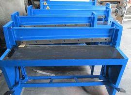河北厂家直销铁皮剪板机/铝板剪板机/小型脚踏式