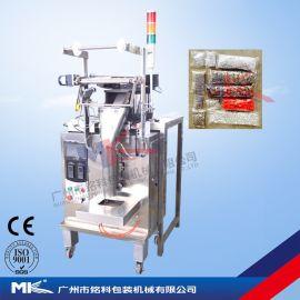 广州铭科专利高速全自动瓶盖塑料件点数包装机
