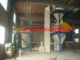 山東科磊KL-60全自動幹粉砂漿生產線設備制造商,選科磊