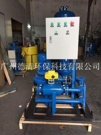 广州德清环保HCTCS冷凝器胶球自动在线清洗装置