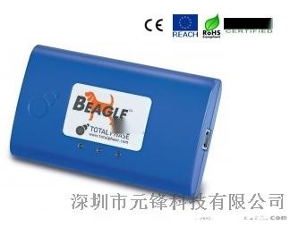 USB2.0协议分析仪 Total Phase  Beagle USB 480电源协议分析仪-标准版 型号:TP323510