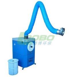 路博LB-JZ2400移动式焊接烟尘净化器
