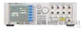 Keysight 81609A可调谐激光源,大功率和低SSE