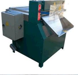 邢台诺欧800型橡胶切条机厂家直销可定制